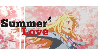 Cover images [SVN] Summer Love - MEP