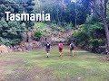 Girls Trip 2017   Tasmaina
