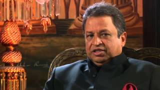 President Mr. Binod Chaudhary's interview on Channel News Asia