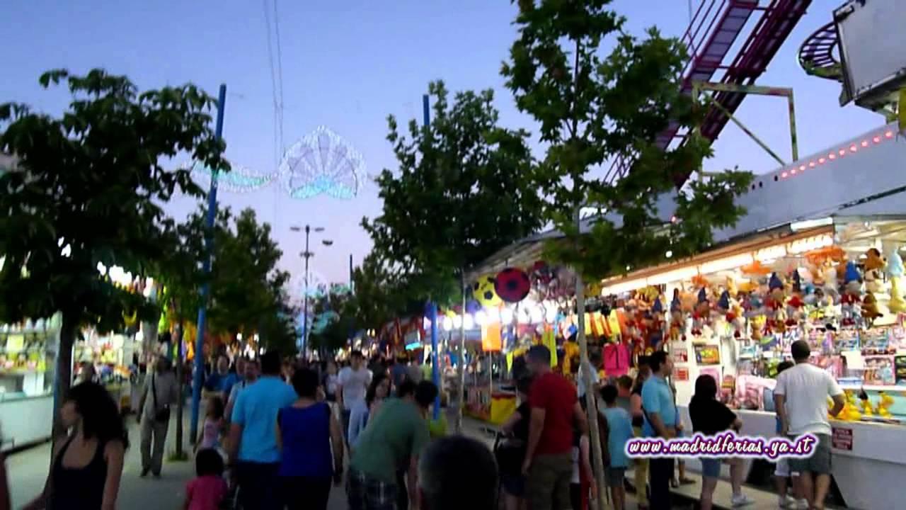 Fiestas torrejon ardoz 2012 youtube - Fotos de torrejon de ardoz ...