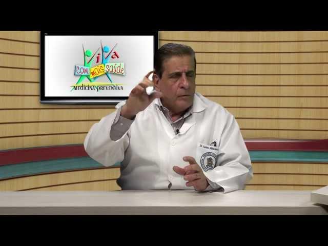 Carlos Alberto Lazar - infectologista