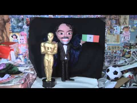 Oscar pinatas