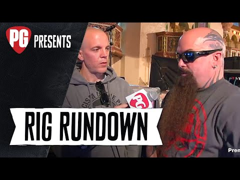 Rig Rundown - Slayer