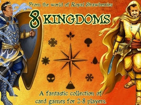 8 Kingdoms Review