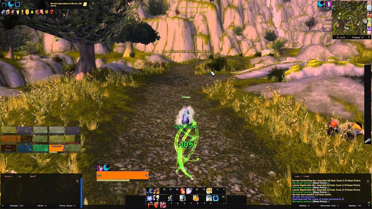Warcraft Stream