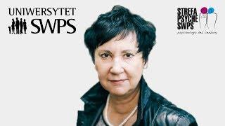 Trauma wczesnodziecięca i lękowe style więzi - dr Elżbieta Zdankiewicz-Ścigała