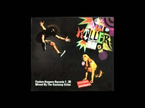 The Gaslamp killer - Finders Keepers