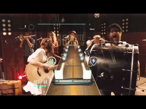 I Will Wait - Mumford & Sons - Guitar Hero Live 100% FC #29