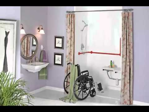 Ways to Create Modern and Stylish Handicap Bathroom