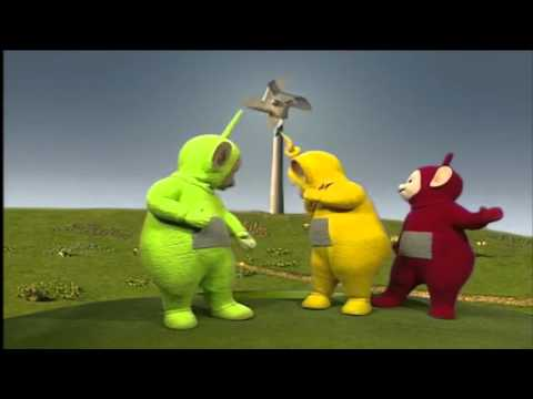 The teletubbies intro with x files music - Teletubbies telecharger ...
