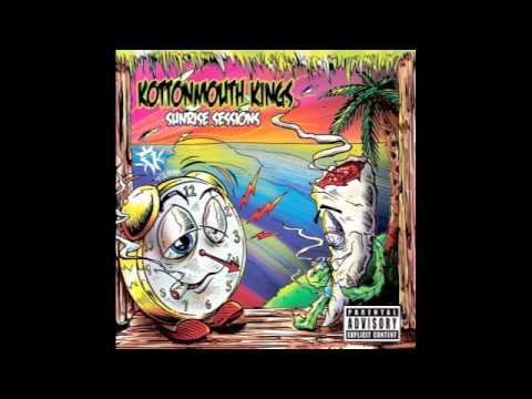 Kottonmouth Kings - She's Dangerous