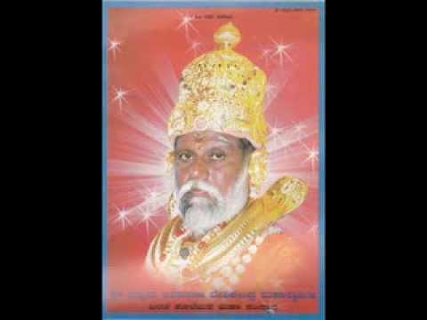 Shri Sadhguru Siddharudha kathamritha Part - 07 { 01/56 }