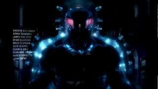 Crysis 3 вступительное видео (русский перевод, ) обзор