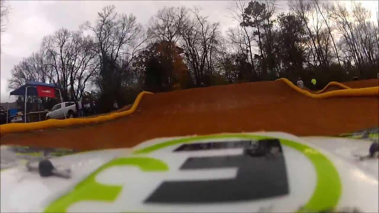 Rc3 Racing Losi Ten Nitro Sct Main Race Youtube