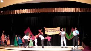 Nerupe Sikki Mukki - Karaoke TCA 2009