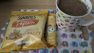 Slimming World SP Food Diary Saturday 24 March 2018