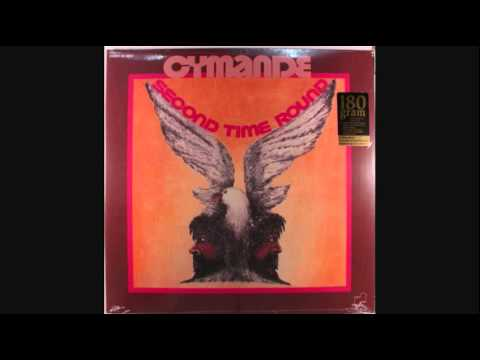 Cymande - Second Time Round ***Original Vinyl Recording***