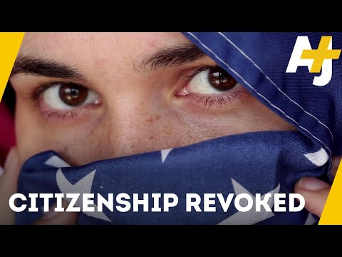 Who Gets to Be a U.S. Citizen? | AJ+