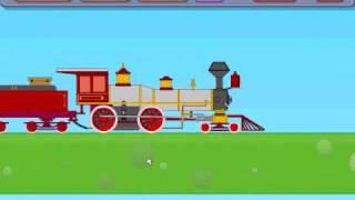 american 4 4 0 steam locomotive in incredibots