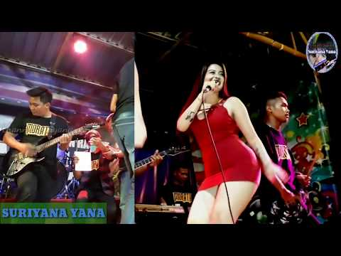 Memori Berkasih By Xena Xenita / Live Perform Bersama Om Morata