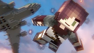 Battle Royale (Minecraft Animation)