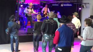 "One Horse Town live - CMM 2015 ""Get your feet down"""