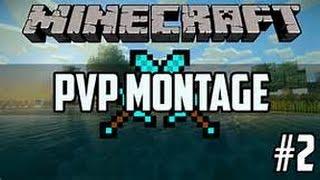 Minecraft small montage!