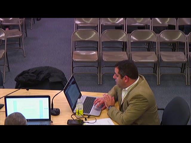 Asbury Park City Council Meeting - Jan. 24, 2018