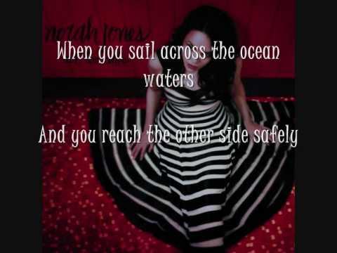 Norah Jones- Thinking About You (Lyrics) - YouTube