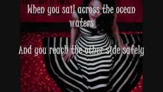 Norah Jones - Thinking About You [Karaoke/Instrumental]