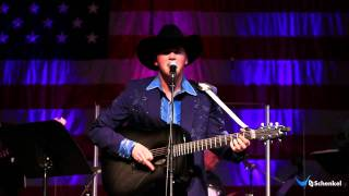 Jeremy Parsons - Night Hank Williams Died LIVE at Ernest Tubb's Midnight Jamboree NEW YEARS EVE 2012