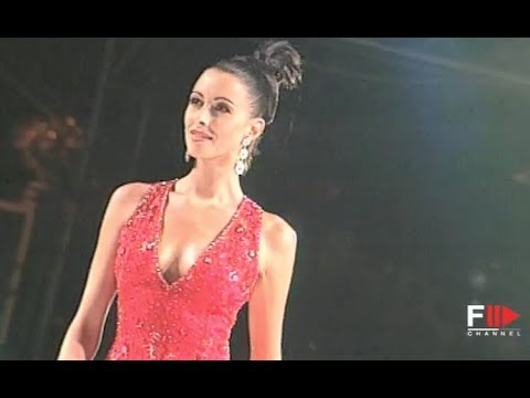 RENATO BALESTRA Fall Winter 1997 1998 Haute Couture Rome - Fashion Channeln Channel