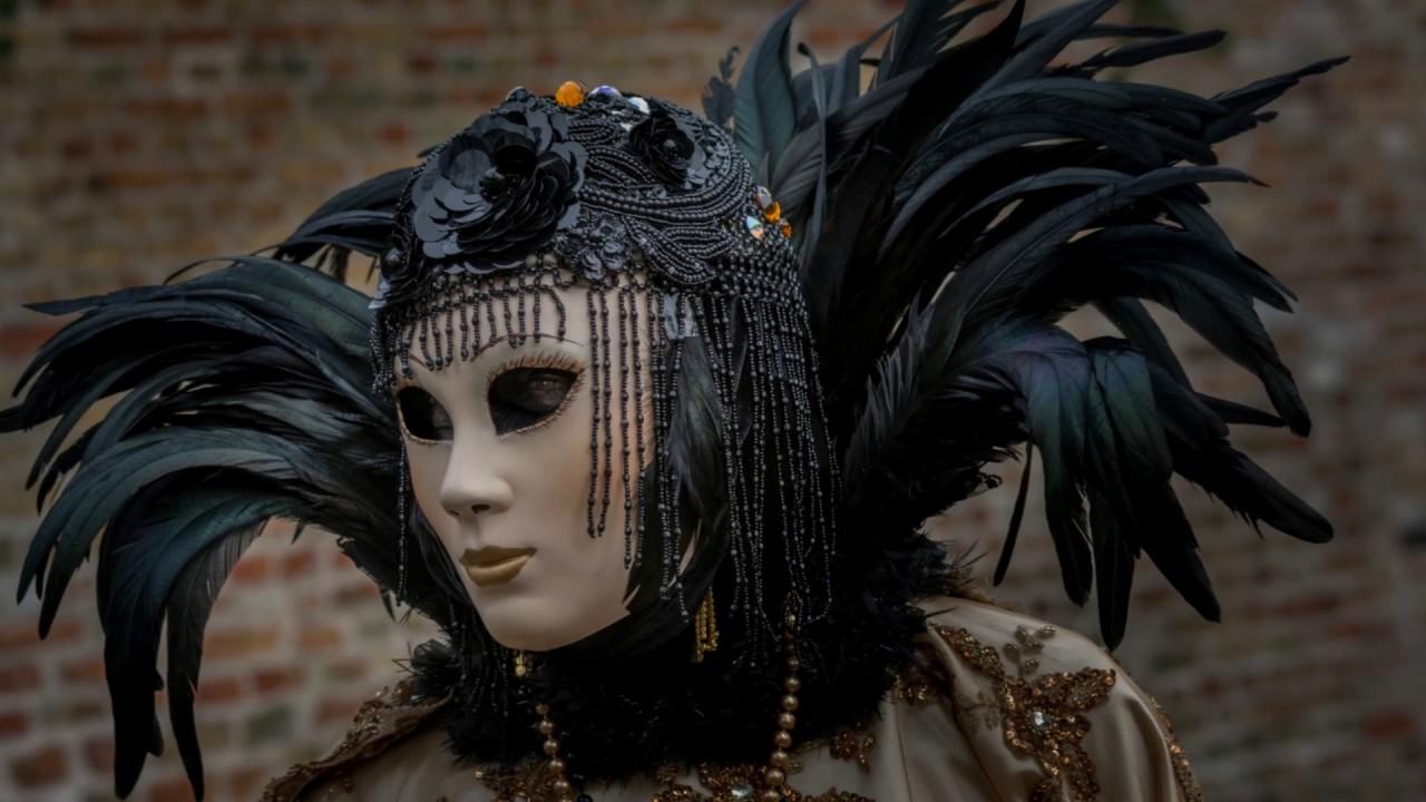 La Venise du Nord accueille les Costumés vénitiens (15,01,2017 AM)