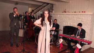 My Favorite Things - Jazz Cover ft. Robyn Adele Anderson