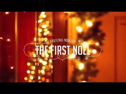 The First Noel - La Primera Navidad