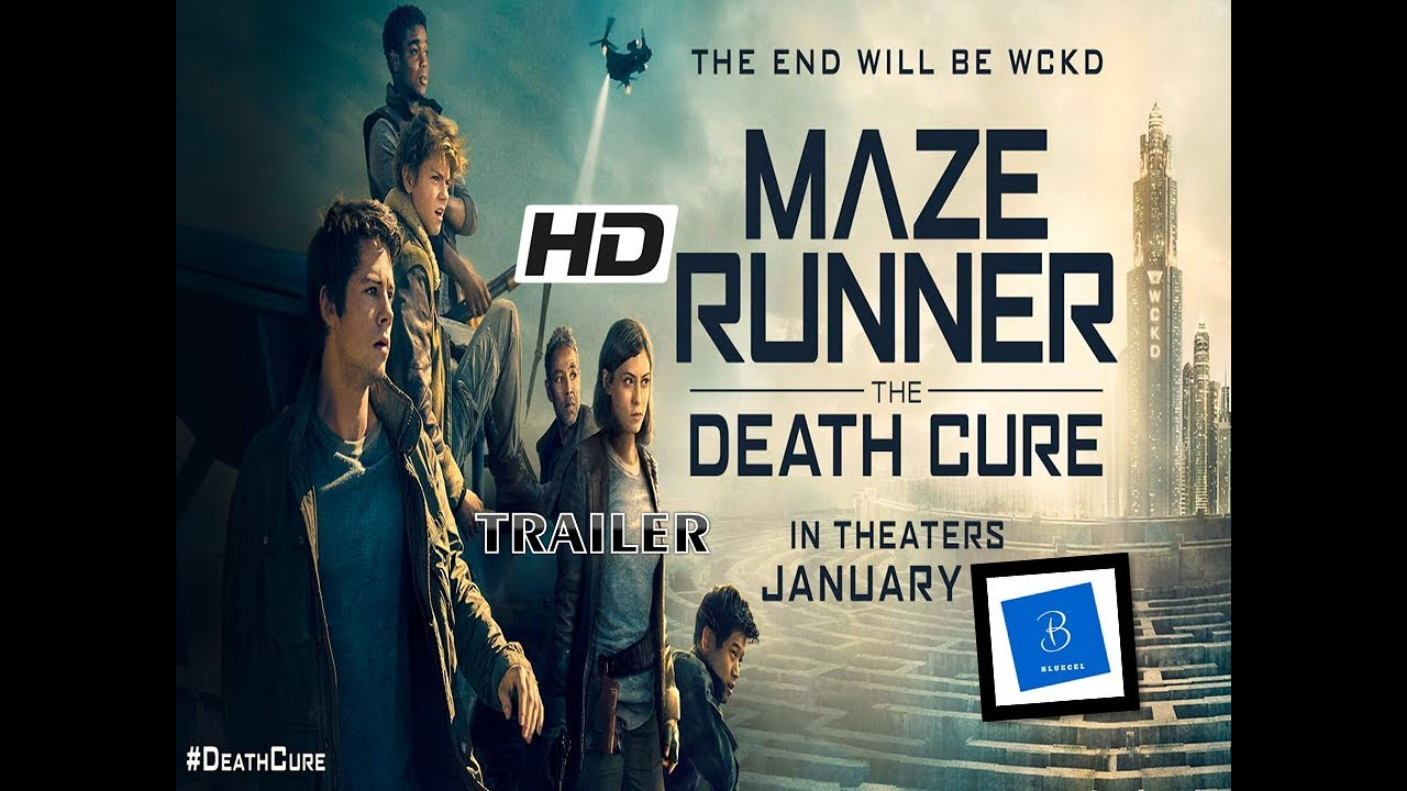 Maze Runner 3 Cinestar