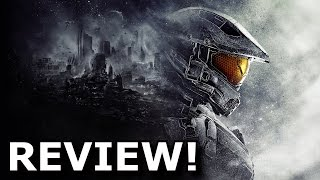 Halo 5: Guardians Review!