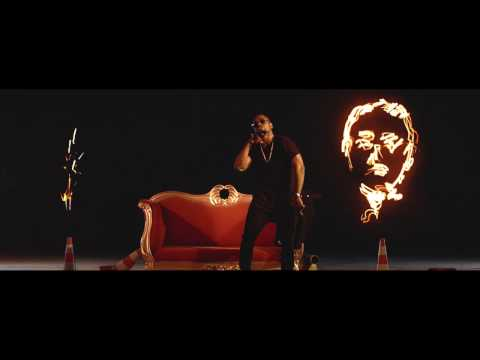 BEBI PHILIP - LA VRAIE FORCE (Official Video)