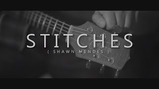 Stitches - Shawn Mendes (Adera Acoustic Cover)