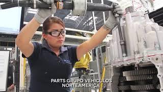 EATON | MADE IN MEXICO | SLP | NOVEMBER 2018
