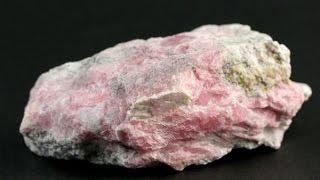ロードクロサイト (菱マンガン鉱) 原石 124g / Rhodochrosite