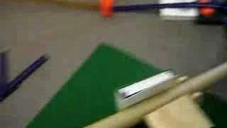 Office Miniature Golf Course