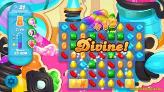 Candy Crush Soda Saga Level 949 (No boosters)