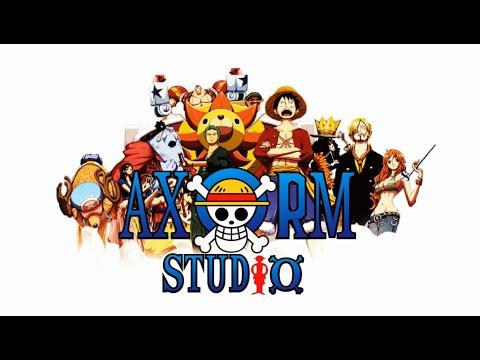 KEREN !! Cara Membuat Nama Text Kalian Seperti Logo Anime One Piece Font Download Tutorial CorelDraw