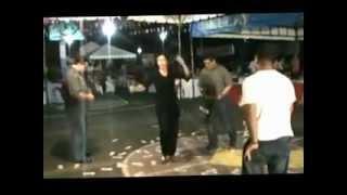 Nonoy Libanan- Kuratsa Mayor