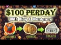 Up To $100 Perday With Blog & Wordpress - JSEcoin Digital Currency Platform