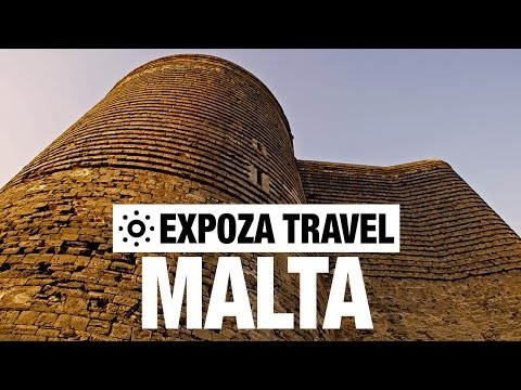 Malta Vacation Travel Video Guide