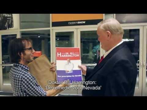 Bill Harrington for Nevada Assembly