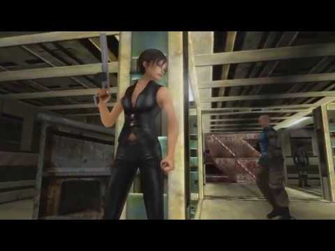 Perfect Dark (FATE of Resources)