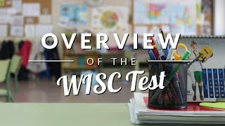 WISC Test Overview - TestingMom.com